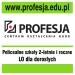 Profesja - Nowoczesna Szkoła dla Ciebie